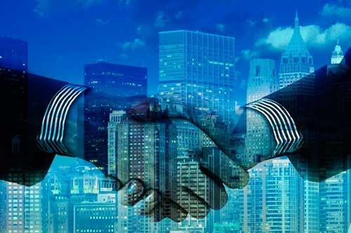 adquisiciones y fusiones